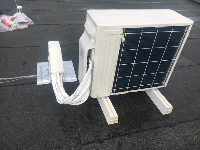 klimaanlage mit solar eigener solar strom f r klimager t. Black Bedroom Furniture Sets. Home Design Ideas